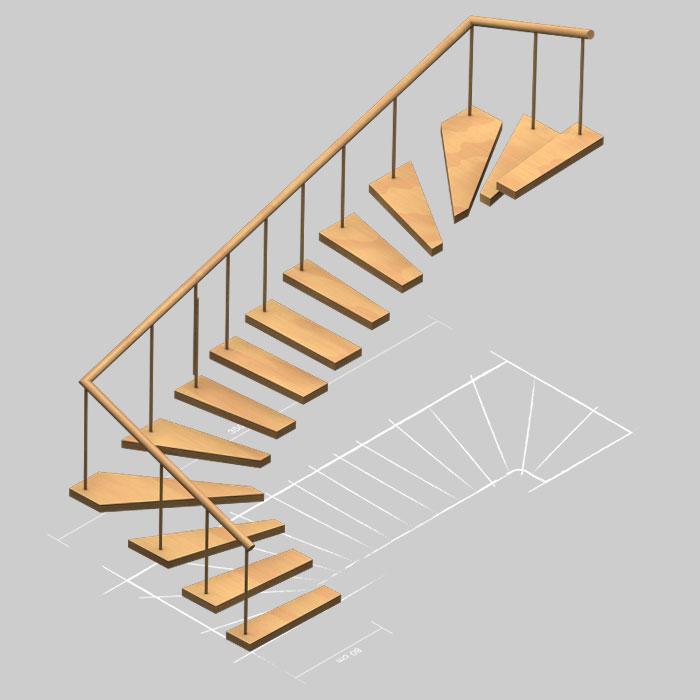 Treppen-Formen4